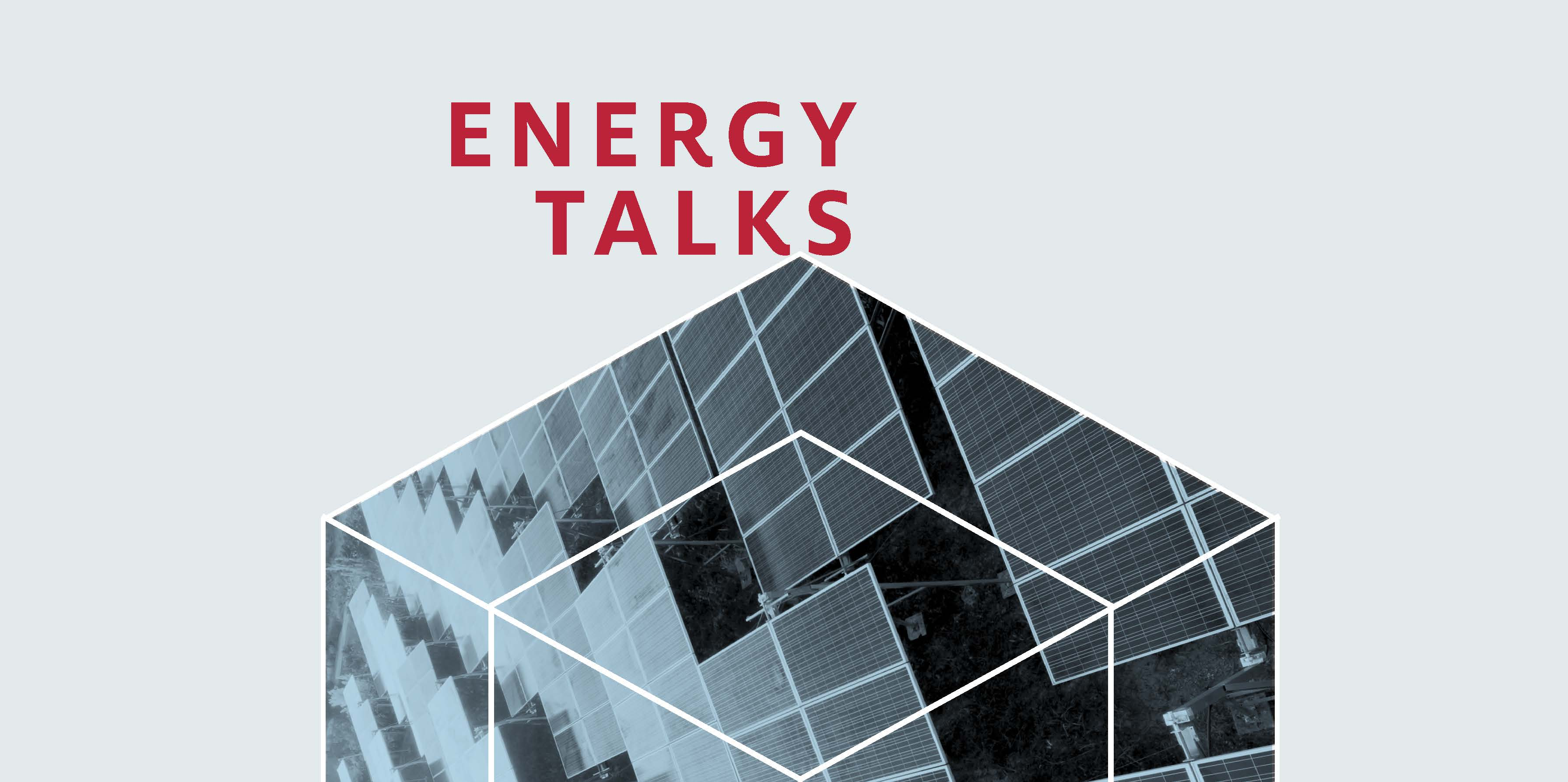 IES Energy Talks information