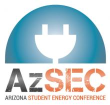Arizona student energy conference logo