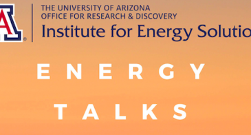 IES Energy Talks